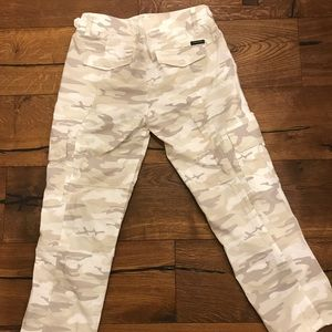 Sanctuary light camo pants